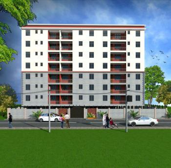 2 Bedroomed Master Ensuite Apartments, Wendani, Kahawa North, Nairobi, Flat for Sale