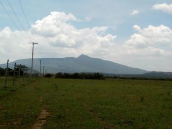 Longonot Gate 0.5 Acre Plot, Kamande, , Rift Valley, Kamara, Nakuru, Land for Sale