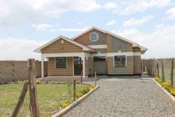 3 Bedroom Master En-suite Bungalow, Rift Valley, Lanet/umoja, Nakuru, House for Sale