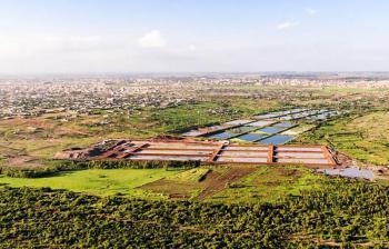 Acre Prime Land, Kiganjo Road, Thika , Central, Thika, Kiambu, Land for Sale