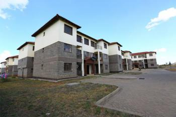 2 Bedroom Apartments Master En Suite, Utawala, Nairobi, Flat for Sale