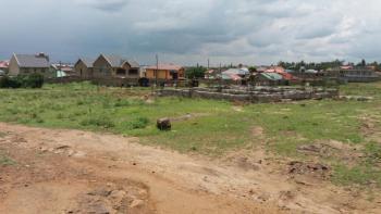 5 Plots, 40 X 80 (fresh Water Services), Utawala, Nairobi, Land for Sale