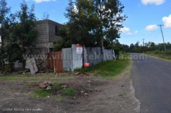 0.085ha Plot, Rift Valley, Magadi, Kajiado, Land for Sale