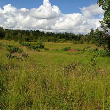 1/8 Acre Plot, Off Embu - Kiritiri Road, Embu, Kiritiri Market , Eastern, Kirimari, Embu, Land for Sale