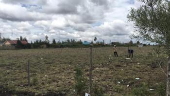 0.125 Acre Plot, Kamulu, Kangundo East, Machakos, Land for Sale