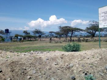 1/8 Acre Plots, Withare Area, Along Makutano – Narumoru Road, Makutano/mwala, Machakos, Land for Sale