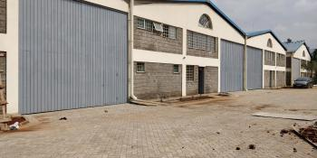Commercial Industrial Property, Kasarani, Nairobi, Warehouse for Rent
