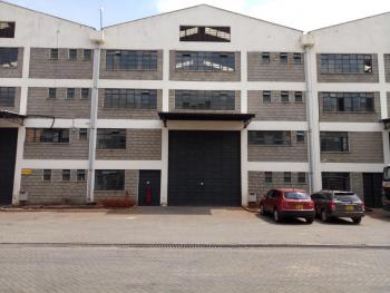 781 M Commercial Industrial Property, Ruaraka, Kasarani, Nairobi, Warehouse for Rent