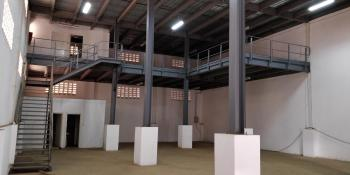 1510 M Commercial Industrial Property, Ruaraka, Kasarani, Nairobi, Warehouse for Rent