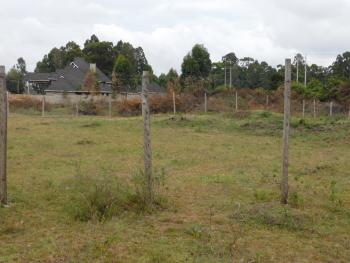0.5 Acres Residential Vacant Land, Kipkaren, Nandi, Residential Land for Sale