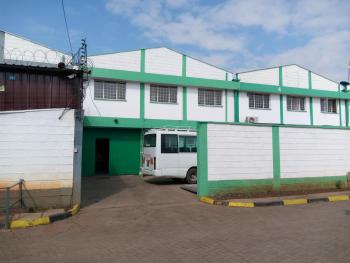 425 M Commercial Industrial Property, Bamburi, Mombasa, Office Space for Rent