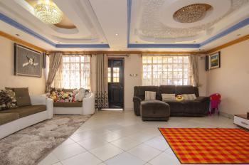 4 Bedroom House, South B, Makadara, Nairobi, House for Sale
