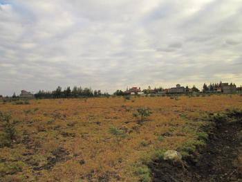 5 Acres Vacant Land, Syokimau/mulolongo, Machakos, Land for Sale