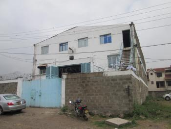0.25 Acres Commercial Industrial Property, Off Likoni Rd, Majengo, Mombasa, Commercial Property for Sale