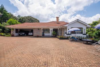 4 Bedroom House, Kipkaren, Nandi, Detached Bungalow for Sale