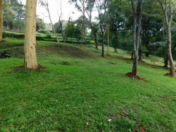3.45 Acres Residential Vacant Land, Kipkaren, Nandi, Residential Land for Sale