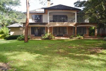 4 Bedroom House, Karura, Nairobi, House for Rent