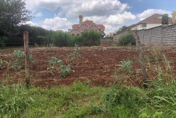 0.5 Acres Vacant Land, Runda, Westlands, Nairobi, Land for Sale