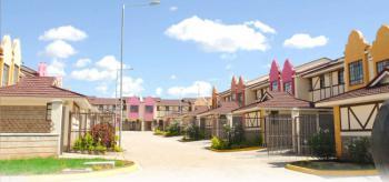 3 Bedroom Corner Maisonette, Mombasa Road, Nairobi, Kenya, Majengo, Mombasa, Terraced Duplex for Sale