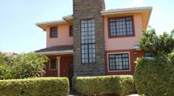 4 Bedroom House, Kikuyu, Kiambu, Detached Duplex for Sale