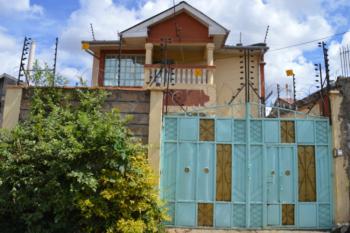 4 Bedroom House, Utawala, Nairobi, Detached Duplex for Rent