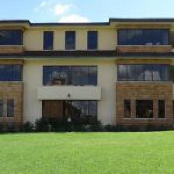 3 Bedroom Apartment, Migaa Golf Estate, Juja, Kiambu, Flat for Rent