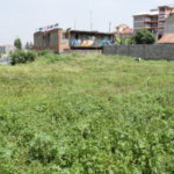 Prime - Acre Plot, Kahawa Wendani, Thika, Kiambu, Mixed-use Land for Sale