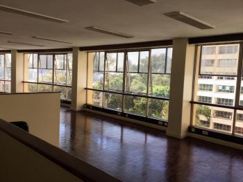 Commercial Office, Market Milimani, Kisumu, Office Space for Rent