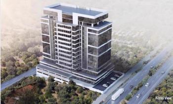 202 M Commercial Office, Menengai West, Nakuru, Office Space for Rent