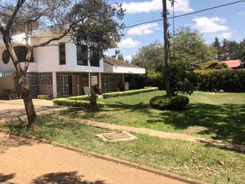 0.75 Acres Commercial Vacant Land, Lavington, Nairobi, Land for Rent