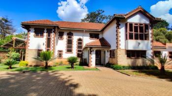 Stand-alone House, Kitisuru, Nairobi, Detached Bungalow for Sale
