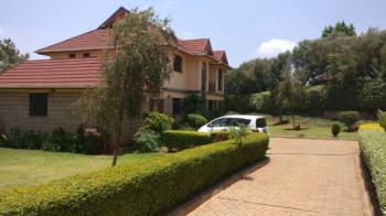 Runda Mumwe, Runda, Westlands, Nairobi, Detached Duplex for Sale