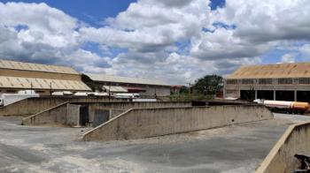 Yard, Embakasi, Nairobi, Land for Rent