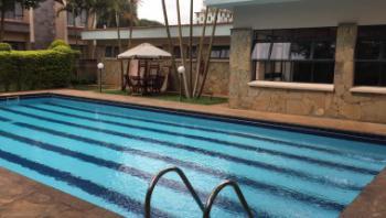 Lavishly Fully Furnished Three Apartment, Denis Pritt, Kilimani, Nairobi, Flat for Rent