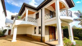 Furnished House, Shanzu Road, Kabete, Kiambu, Detached Duplex for Rent