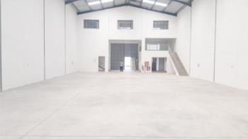Godown, Ruai, Nairobi, Warehouse for Rent