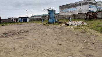 Yard Space, Lunga Lunga Road, Industrial Area, Embakasi, Nairobi, Land for Rent