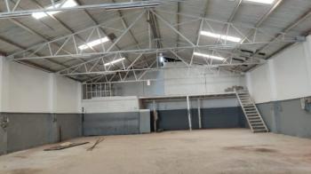 Godown, Butere Road, Industrial Area, Embakasi, Nairobi, Warehouse for Rent