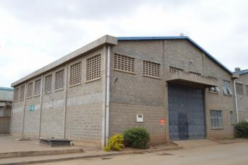 Godown, Majengo, Mombasa, Warehouse for Rent