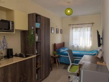2 Bedroom Apartments, Along Naivasha Road, Nairobi West, Nairobi, Flat for Sale
