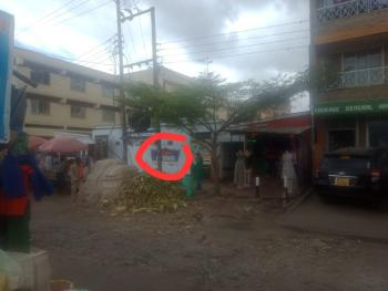 1/4 Acre Redevelopment Plot, Jogoo Road, Makadara, Nairobi, Land for Sale