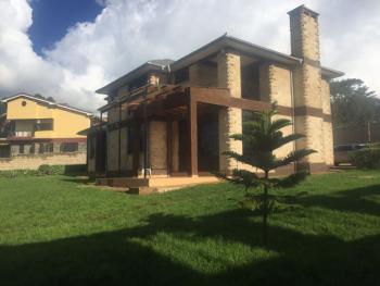 4 Bedroom All En-suite Town House, Karen Road, Kenya, Kilimani, Nairobi, Detached Duplex for Sale