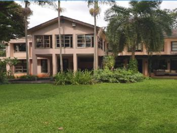 5 Bedroom Ambassadorial Home, Thigiri Lane, Muthaiga, Nairobi, House for Rent