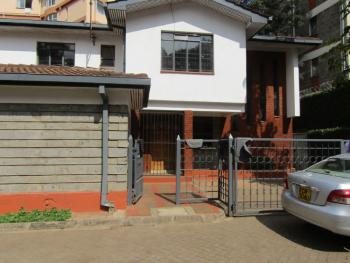 4 Bedrooms All En-suite Plus Dsq, Mwingi Road, Kileleshwa, Nairobi, Detached Duplex for Sale
