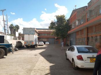 Godown Enterprise, Road C, Industrial Area, Embakasi, Nairobi, Commercial Property for Rent