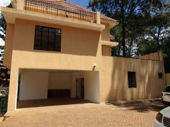 Impeccable 4 Bedroom House, Grevellia Groove, Westlands, Nairobi, Detached Duplex for Sale