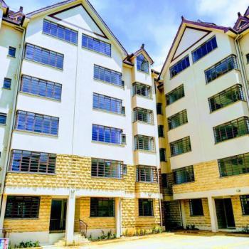 Modern Design 2 Bedroom Apartment, Naivasha East, Nakuru, Flat for Rent