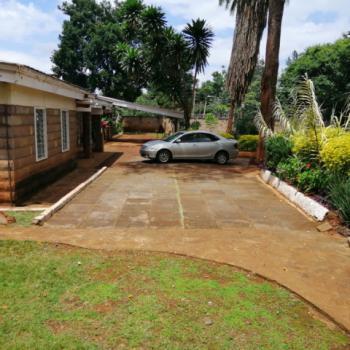 0.47 Acre of Land, Kileleshwa, Nairobi, Land for Sale