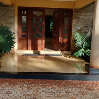 Exceptional 5 Bedroom House on 0.5 Acre, Kitisuru, Nairobi, Detached Duplex for Sale