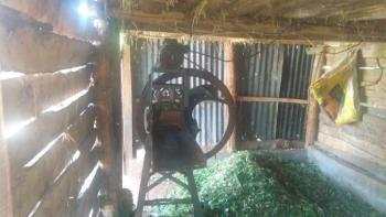 3 Acres, Chinga, Nyeri, Land for Sale